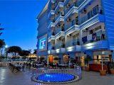 Hotel Sultan Sipahi Resort, Alanja