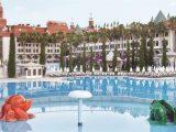 Swandor Hotels Topkapi Palace, Antalija-Kundu