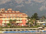 Hotel Valeri Beach, Kemer
