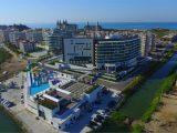 Hotel Wind Of Lara, Antalija-Lara