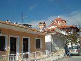 Vila Dimitris 1, Asprovalta