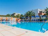 Hotel Adele Beach, Krit-Adelianos Kampos/Retimno