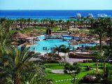 Hotel Amwaj Blue Beach Resort & Spa, Hurgada-Soma Bay