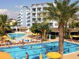 Club Hotel Caretta Beach, Alanja-Konakli