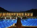 Hotel Club Konakli, Alanja