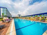 Hotel Eftalia Marin, Alanja-Turkler
