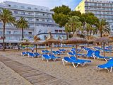 Hotel Flamboyan Caribe, Majorka-Magaluf
