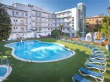 Hotel GHT Balmes Hotel and Apartments, Kosta Brava-Kalelja