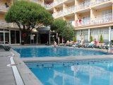 Hotel Gran Hotel Flamingo, Kosta Brava-Ljoret de Mar