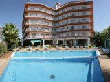 Hotel Acapulco, Kosta Brava-Ljoret de Mar