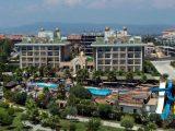 Hotel Adalya Resort & Spa, Side-Evrenseki