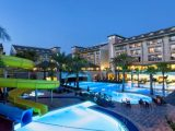 Hotel Alva Donna Beach Resort Comfort Side, Side-Evrenseki