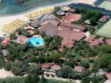 Hotel Baia Del Sole, Kalabrija-Tropea