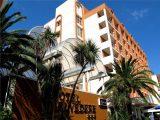 Hotel Belvedere, Kosta Dorada-Salou