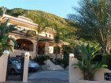 Hotel Cannamele Resort, Kalabrija-Tropea
