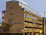 Hotel Copacabana, Kosta Brava-Ljoret de Mar