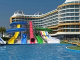 Hotel Dream World Aqua, Side-Kumkoy
