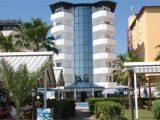 Hotel Elysee Beach, Alanja