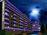 Hotel Europa Splash, Kosta Brava-Malgrat de Mar