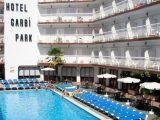 Hotel Garbi Park, Kosta Brava-Ljoret de Mar