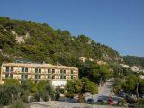 Hotel Glyfada Beach, Krf-Glifada