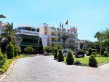 Hotel Grand Ring,Kemer-Beldibi