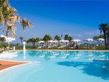 Hotel Infinity Resort, Kalabrija-Pargelija