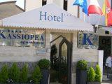Hotel Kassiopea, Sicilija- Đardini Naksos