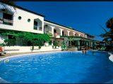 Hotel Marinella, Kalabrija-Kapo Vatikano
