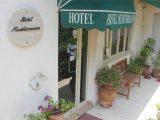 Hotel Mediterraneo, Sicilija-Ćefalu/Palermo