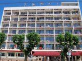 Hotel Mont Rosa, Kosta Brava-Kalelja