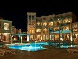 Hotel Mosaique, Egipat-El Gouna