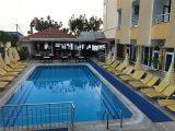 Hotel Muz, Alanja