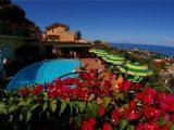 Hotel Orizzonte Blu, Kalabrija-Tropea