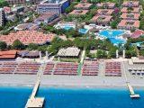Hotel PGS Hotels Kiris Resort, Kemer-Kiriš