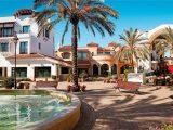 Hotel PortAventura, Kosta Dorada-Salou