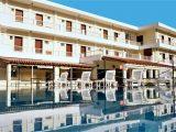 Hotel Prassino Nissi, Krf-Moraitika
