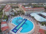 Hotel Queen`s Park Le Jardin, Kemer-Kiriš