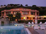 Hotel Residence Sole Mare, Kalabrija-Tropea