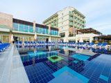Hotel Sealife Buket Resort & Beach, Alanja-Okurcalar