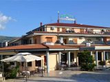 Hotel Stella Marina, Kalabrija-Kapo Vatikano