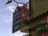 Hotel Sylesia, Sicilija-Letojani