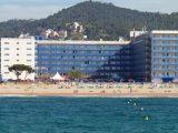 Hotel Tahiti Playa, Kosta Brava-Santa Suzana