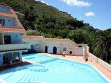 Hotel Tropis, Kalabrija-Tropea