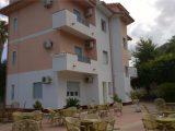 Hotel Umberto, Kalabrija-Santa Domenika di Rikadi