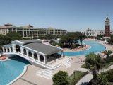 Hotel Venezia Palace Deluxe Resort, Antalija-Kundu