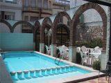 Hotel Vila, Kosta Brava-Kalelja