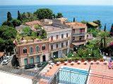 Hotel Villa Esperia, Sicilija-Taormina
