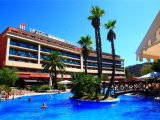 Hotel Villa Romana, Kosta Dorada-Salou