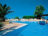 Hotel Villaggio Athragon, Kalabrija-Kapo Vatikano